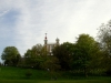 ...Das Royal Observatory zu Greenwich (London)...