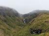 Wasserfall am Mount Ruapehu