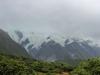 Mount Cook Massiv