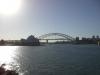 Opera House, Harbour Bridge