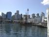 Endeavour im Darling Harbour