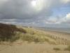 Der Strand der Dungeness-Halbinsel